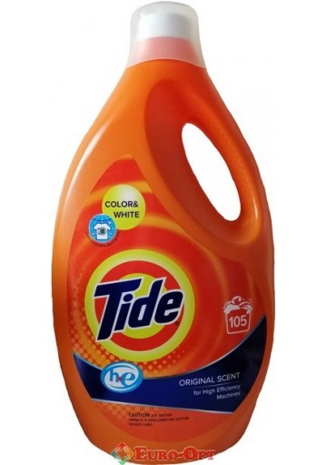 Tide Color & White 5.75l