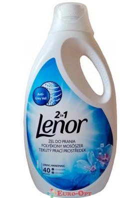 Lenor 2in1 Spring Awekening 2.2l.