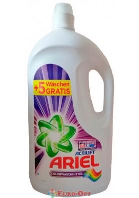 Ariel Actilift Colorwaschmittel 3.85l.