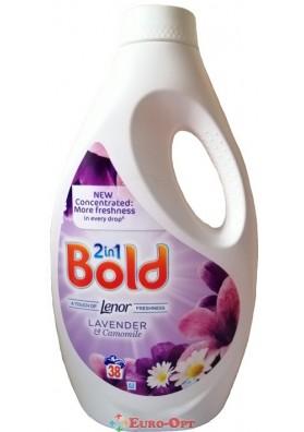 Bold 2in1 Lavander & Camomile 1.33l.