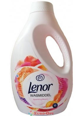 Lenor Sparkling Bloom 1.12l.