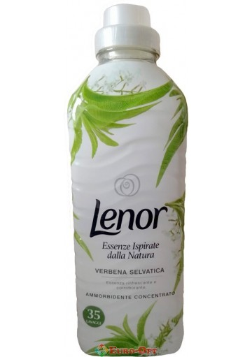 Lenor Verbena Selvatica 875ml.