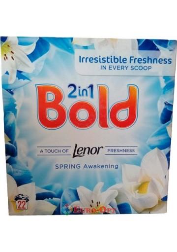 Bold 2in1 Spring Awekening (Весеннее пробуждение) 1.43kg