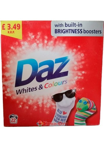 Daz Whites & Colours 1.43kg