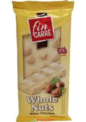 Fin Carre Whole Hazelnuts (Фин Карре с Цельными горехами)
