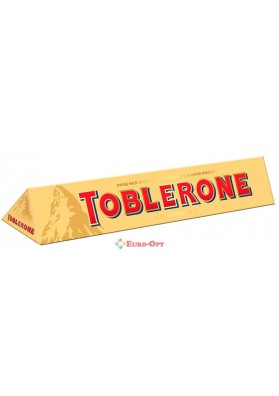 Toblerone Honey and Almond Nougat (Тоблерон Миндаль с Медом) 100g