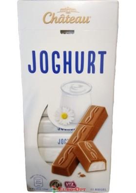 Chateau Joghurt (Шато Йогурт в Стиках) 200g.