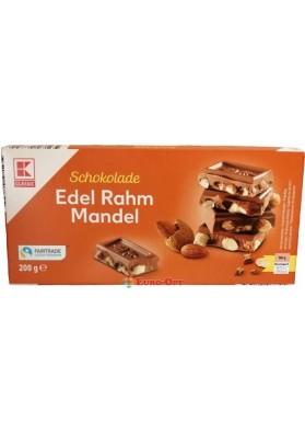 K-Classic Edel Rahm Mandel (К-Класик с Миндальным Орехом) 200g.