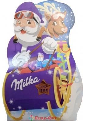 Шоколадный набор Milka Magic Mix 36g.