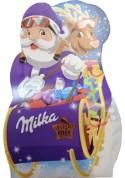 Cachet Dark Chocolate with Pecan and Fudge (Кашет с Орешками Пекан и Ирисом) 180g.