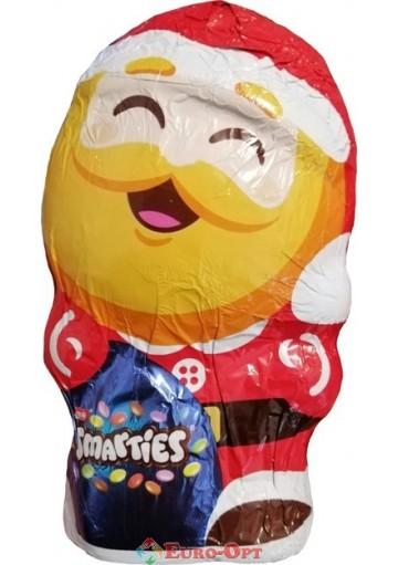Santa Claus Smarties (Дед Мороз с Драже Смартис) 85g.