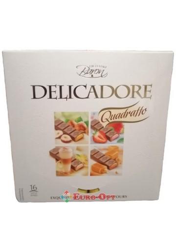 Delicadore Quadratto (Деликадор Кватро) 200g.