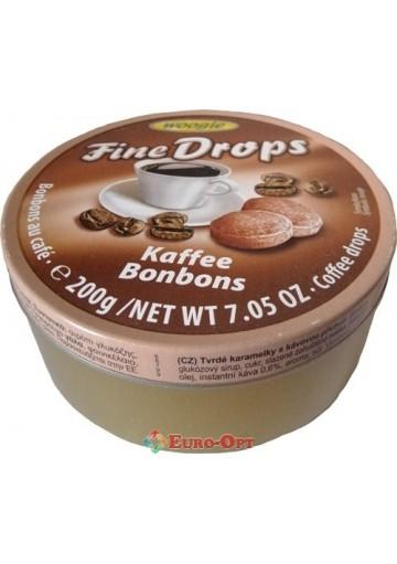 Woogie Fine Drops Kaffee (Кофе) 200g