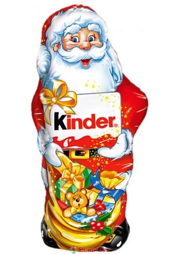 Kinder Santa Claus (Киндер Дед Мороз) 110g.