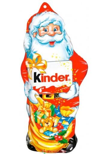 Kinder Santa Claus (Киндер Дед Мороз) 55g.