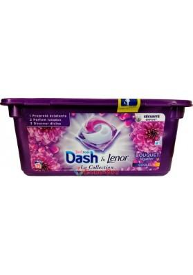 Dash La Collection 3in1 Bouquet Mystere 25 Caps
