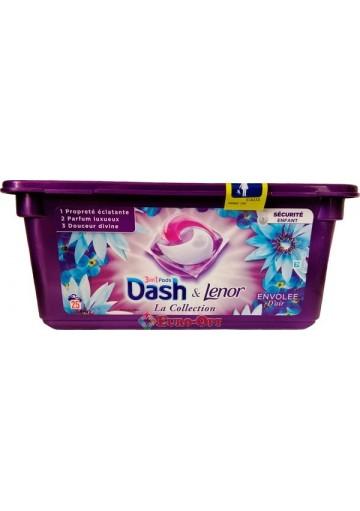 Dash La Collection 3in1 Envolee D'Air 25 Caps