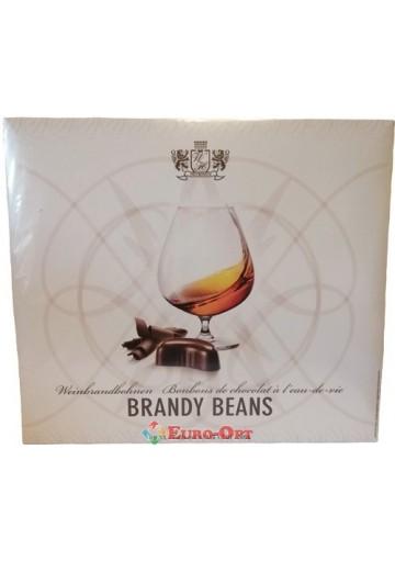 Pro Bonum Brandy Beans (Шоколадные Конфеты с Бренди) 500g.