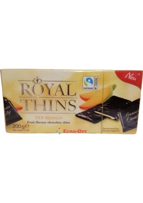 Royal Thins Mango (Роял Тинс Манго) 200g.