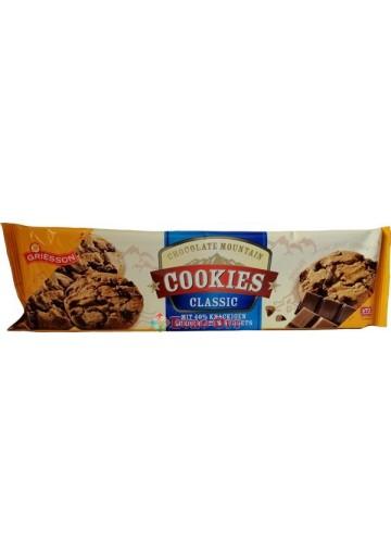 Печенье Griesson Cookies Classic 150g.
