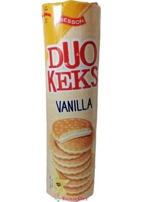 Печенье Griesson Duo Keks Vanilla 500g.