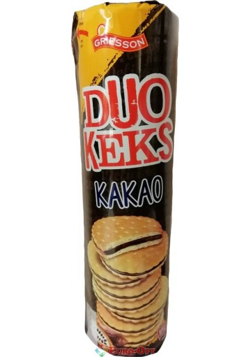 Печенье Griesson Duo Keks Cacao 500g.