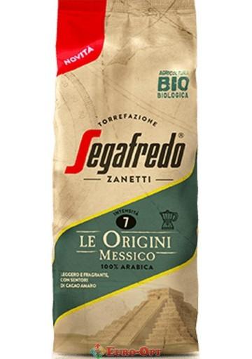 Segafredo Zanetti Le Origini Messico 250g.