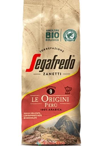Segafredo Zanetti Le Origini Peru 250g.