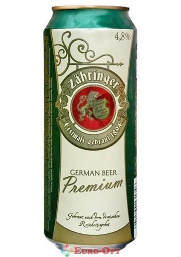 Zahringer Premium 0,5l