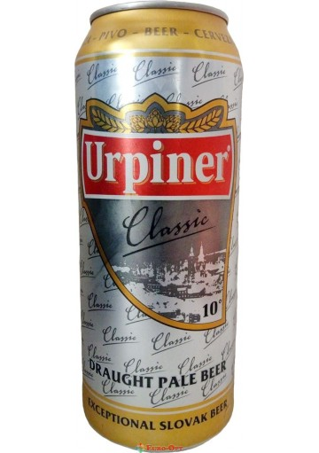 Urpiner Сlassic 0.5l