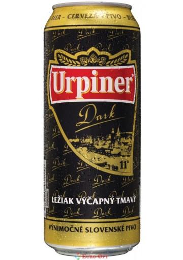 Urpiner Dark 0.5l