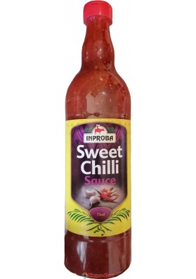 Соус Inproba Sweet Chilli Sauce 700ml.