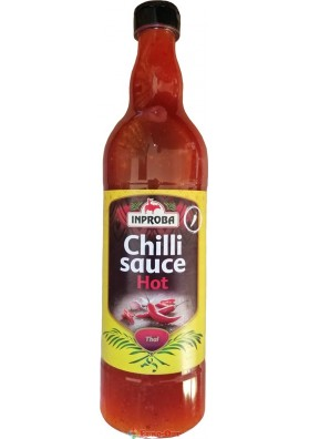 Соус Inproba Chilli Sauce Hot 700ml.