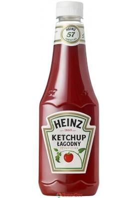 Heinz Ketchup Lagodny 1000g.