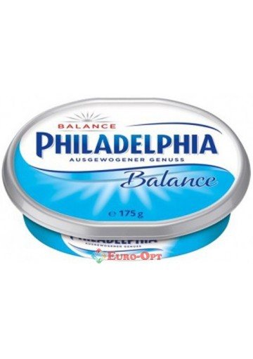 Сыр Philadelphia Balance (Филадельфия Баланс) 175g.