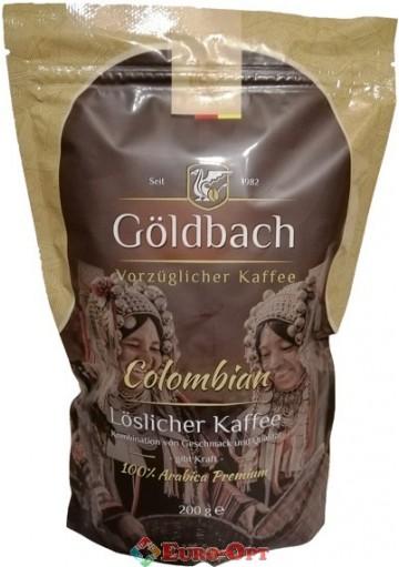 Goldbach Colombian (Голдбах Колумбиан) 200g.