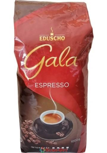 Eduscho Gala Espresso (Едушо Гала Еспресо) 1kg.