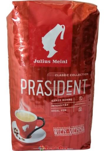 Julius Meinl President 500g.