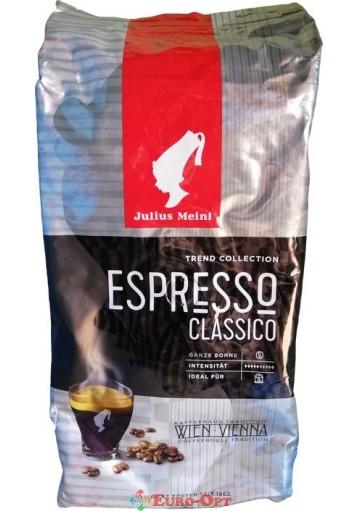 Julius Meinl Espresso Classico 1kg.
