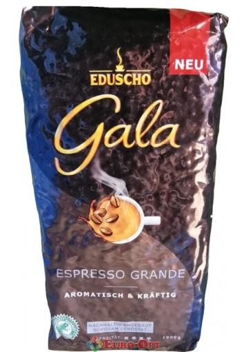 Eduscho Gala Espresso Grande (Едушо Гала Еспресо Гранде) 1kg.