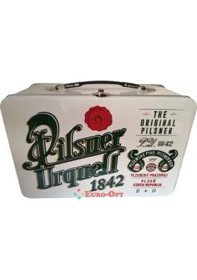 Упаковка пива Pilsner Urquell 4шт. (Пилснер Урквелл) 500ml.