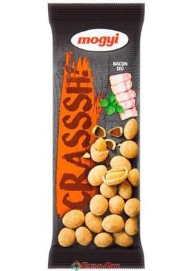 Арахис Mogyi Crasssh Bacon 60g.