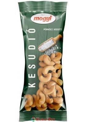 Горіхи Кешью Mogyi Roasted Salted Cashew 70g.