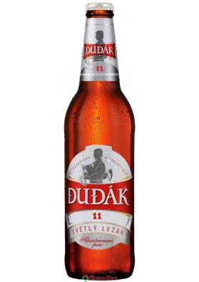 Пиво в склі Dudak (Дудак) 11 500ml.