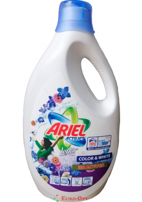 Жидкий порошок Ariel Actilift Color & White 5.75l.