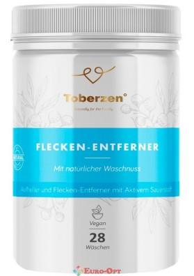 Натуральний засіб для виведення плям і відбілювання Toberzen Flecken Entferner 700g.