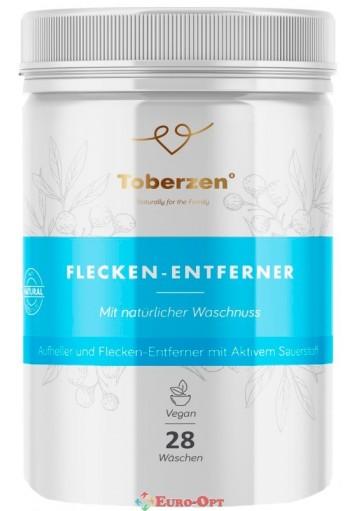 Натуральный пятновыводитель и отбеливатель Toberzen Flecken Entferner 700g.