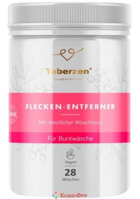 Натуральний засіб для виведення плям для кольорового Toberzen Flecken Entferner 700g.