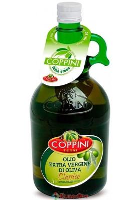 Coppini Pedimonte Olio Extra Vergine 1l.
