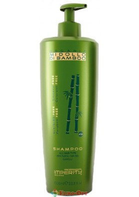Шампунь Professional Imperity Organic Midollo Di Bamboo 1000ml.